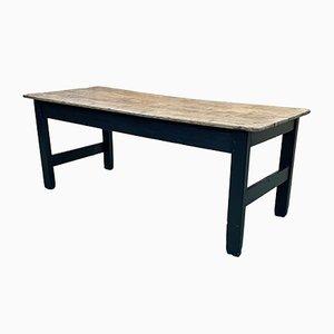 Tisch aus dem späten 19. Jahrhundert