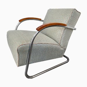 Rilevatori a forma di cantonever Bauhaus vintage di Mücke Melder