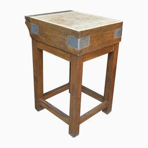 Billot Blocktisch, 1950er
