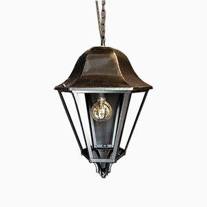 Hexagonal Lantern