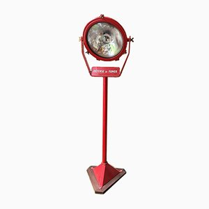 Fireboat Projector Lamp