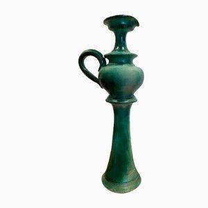 Grüner Großer Krug von Jean Marais
