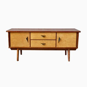 Small Vintage Sideboard