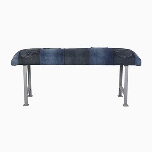 Industrial Jeans Bench, 1980s