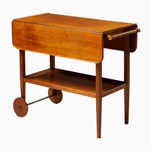 Serving Trolley, Anonymous, Sweden, 1950s