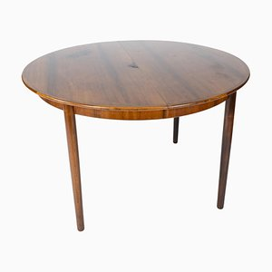 Dining Table in Rosewood by Arne Vodder, 1960s