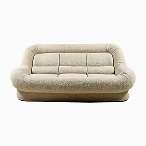 Nuava Sofa by Emilio Guarnacci and Felix Padovano for 1P Italy, 1960s