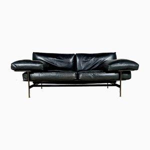 Diesis Sofa von Antonio Citterio für B & B Italia, 1970er