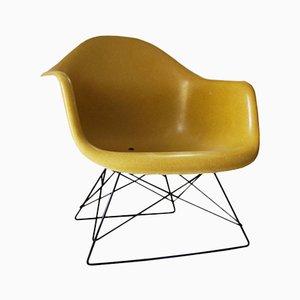Vintage Modell LAR Stuhl von Charles und Ray Eames für Herman Miller