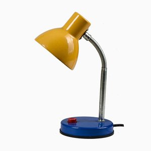 Articulated Table Lamp, 1980s
