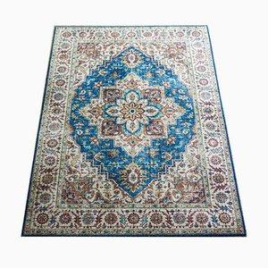 Tappeto grande vintage persiano