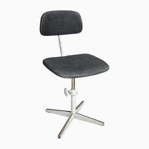 Ahrend Industrial Circle Chair, 1960s