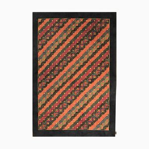 20th-Century Geometric Missoni Rug from T&J Vestor, 1983
