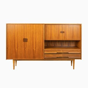 Highboard from Hilker, 1960s