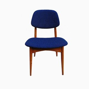 Chairs, 1950s, Set of 2