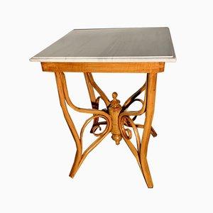 Table de Bistrot par Thonet pour J & J Kohn