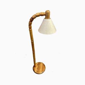 Pin Lampe, 1960er