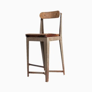 Industrial Chair by Leabank