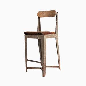 Industrieller Stuhl von Leabank