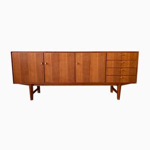 Vintage Dutch Sideboard by Cees Braakman for Fristho