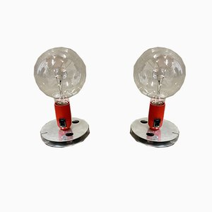 Lamps, 1960s, Set of 2