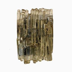 Applique in vetro di Murano, anni '50