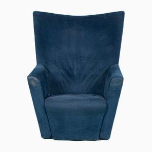 Armilla Lounge Chair by Burkhard Vogtherr for Arflex, 1990s