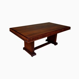 Art Deco Dining Table from Majorelle Workshops