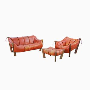 MP-211 Sofa Group by Percival Lafer