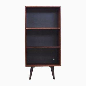 Danish Rosewood Bookcase, 1960s