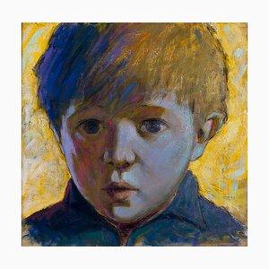 Renato Criscuolo, Paolo, óleo sobre lienzo