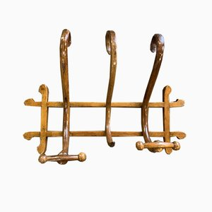 Antique Rack by Michael Thonet for Gebrüder Thonet Vienna GmbH