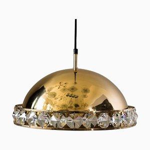 Austrian Hanging Lamp, 1960s