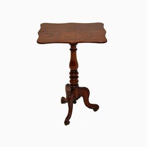 Antique William IV Side Table
