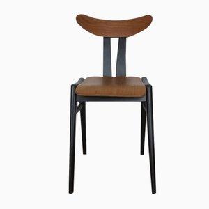 Mid-Century Stuhl von Marian Sigmund