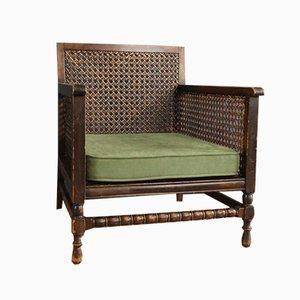 Stühle mit Niedrigen Seiten, 2er Set