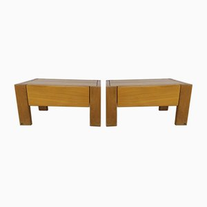 Nightstands from Maison Regain, Set of 2