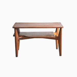 Tisch von Gio Ponti, 1950er
