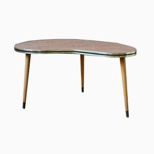 Kleiner Vintage Dreibein Tisch