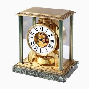 Atmos Vendome Uhr von Jaeger LeCoultre, 1968