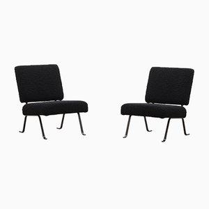 Vintage Stühle von Hein Salomonson für AP Originals, 2er Set