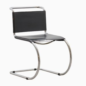 Chaise MR10 Cantilever par Ludwig Mies van der Rohe, 1960s