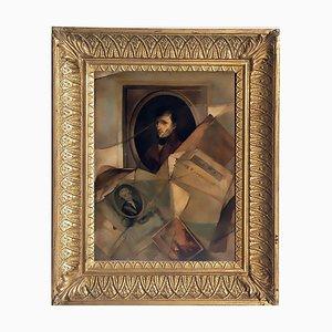 Recuerda - Óleo sobre lienzo - Francesca Strino