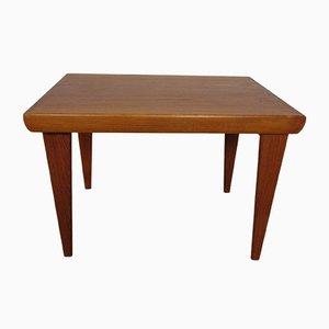Teak Folding Side Table from Trioh, 1960s