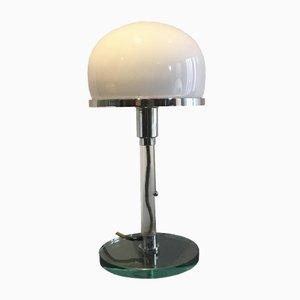 Lámpara de mesa Bauhaus vintage de Metalarte