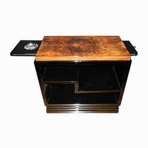 Art Deco Salon Table