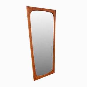 Mid-Century Danish Mirror