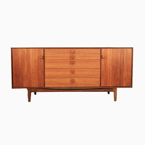 Mid-Century Danish Teak Sideboard by IB Kofod Larsen for G Plan