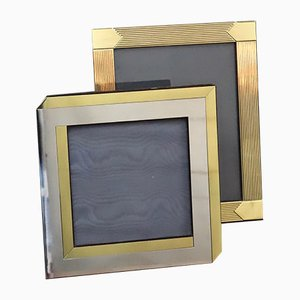 Photo Frame, 1970s, Set of 2