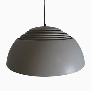 Königliche Mid-Century Modell 16554 Lampe von Arne Jacobsen für Louis Poulsen